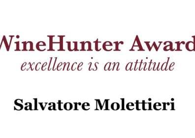 The WineHunter Award 2020