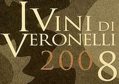 "I Vini di Veronelli: Sole a Taurasi DOCG ""Vigna Cinque Querce"" 2003"