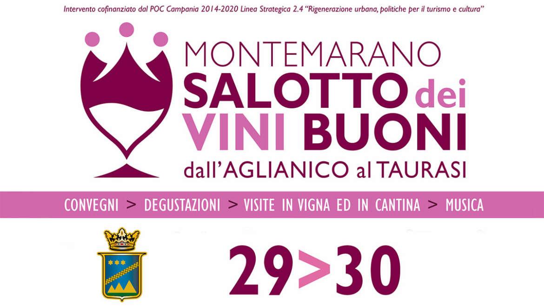 A Montemarano il Salotto dei Vini Buoni con Molettieri