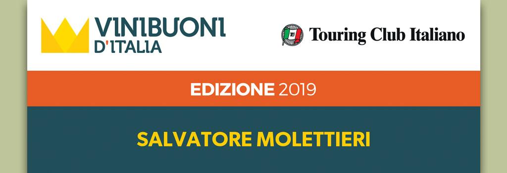 Guida VINIBUONI d'Italia – Edizione 2019