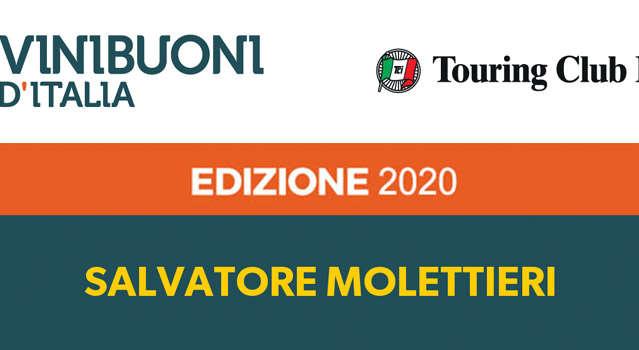 Guida VINIBUONI d'Italia – Edizione 2020