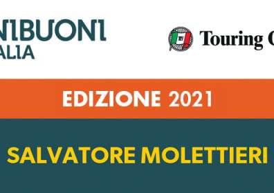 Guida VINIBUONI d'Italia – Edizione 2021